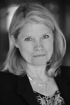 Mrs. Marianne Dicander Alexandersson