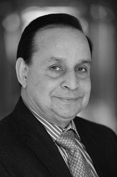 Dr. Satyendra Kumar