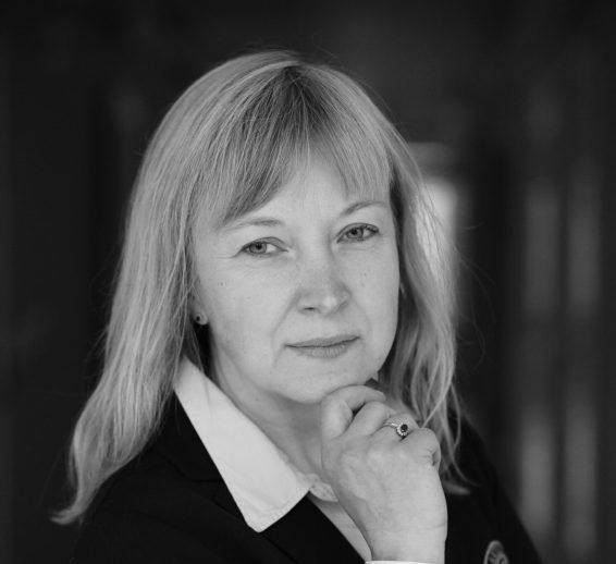 Margit Mahlapuu