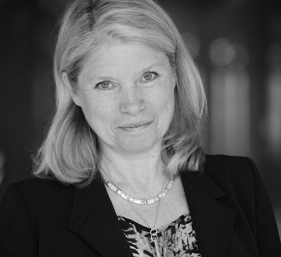 Marianne Dicander Alexandersson