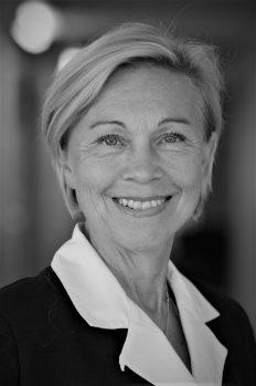 Mrs. Kerstin Valinder Strinnholm