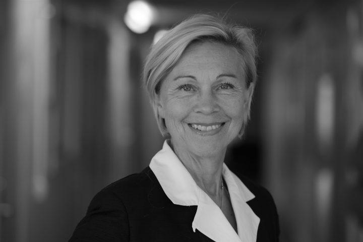 Kerstin Valinder Strinnholm